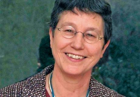 Dame Barbara Monroe