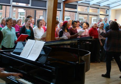 St Christopher's Community Choir