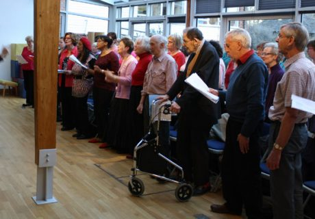 St Christopher's Community Choir