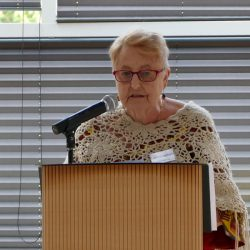 Anne Merriman