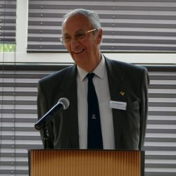 Colin Murray Parkes