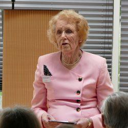 Mary Baines
