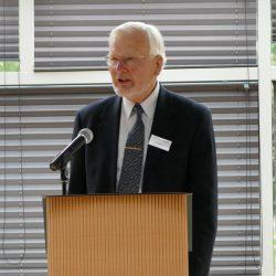Robert Twycross