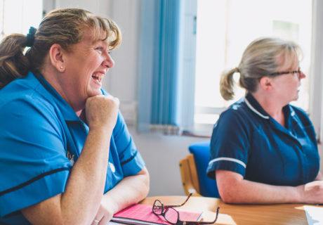 MSc, Postgraduate Diploma and Postgraduate Certificate in Palliative Care