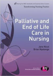 bookshop-Palliative end of life nursing