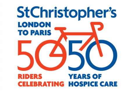 London To Paris challenge