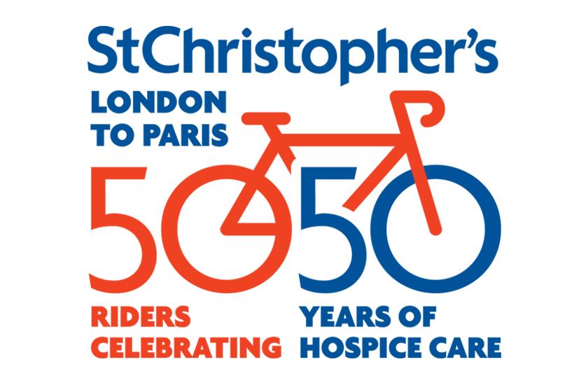London To Paris challenge