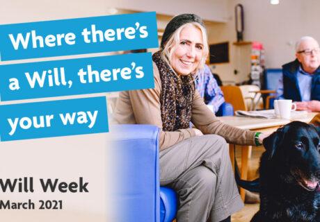 x willweek march