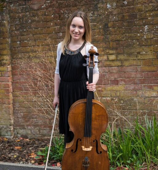 Hannah Masson-Smyth