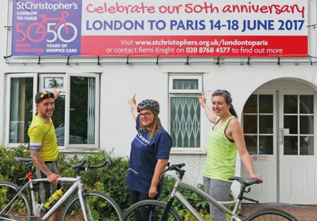 London to Paris - Marcello, Remi and Molly