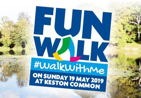 Fun Walk 2019