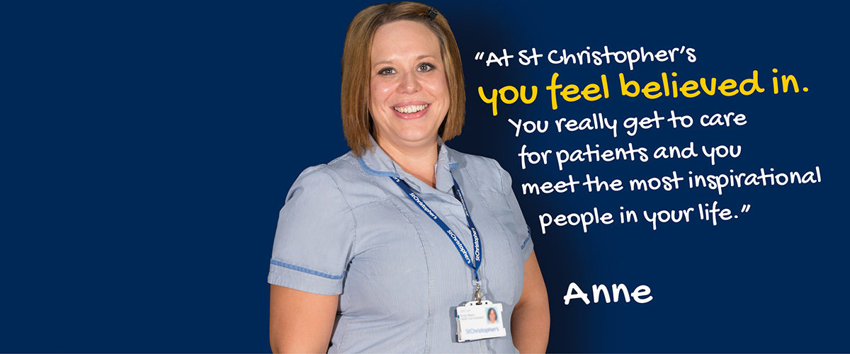 Anne, nurse