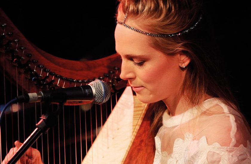 Concert Series 2017: Hattie Webb