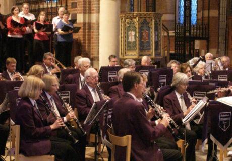 Beckenham Concert Band