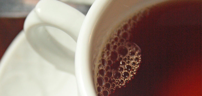 Tea at Two