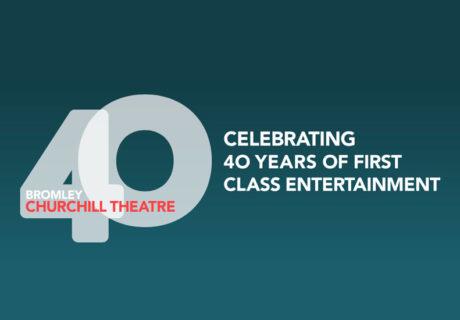Bromley Churchill Theatre