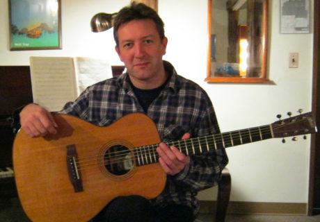 Clive Carroll