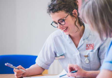 Health Care Assistant, Assistant Practitioner and Registered Nurse Apprenticeships