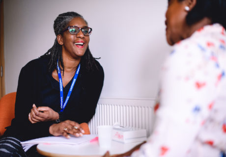 St Christopher's | Moving Centre Stage: A new position for
