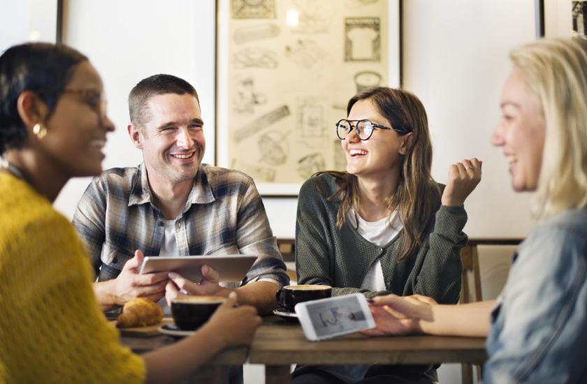 Creating Conversations