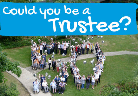 Could you be a trustee?