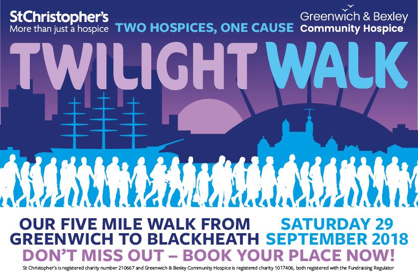 Twilight Walk