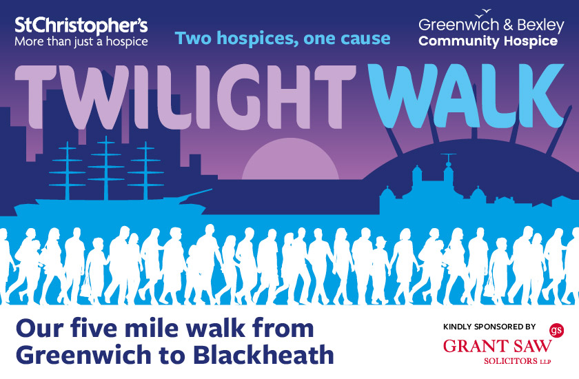 Twilight Walk 2019