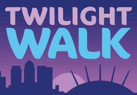 Twilight Walk, 28 September 2019