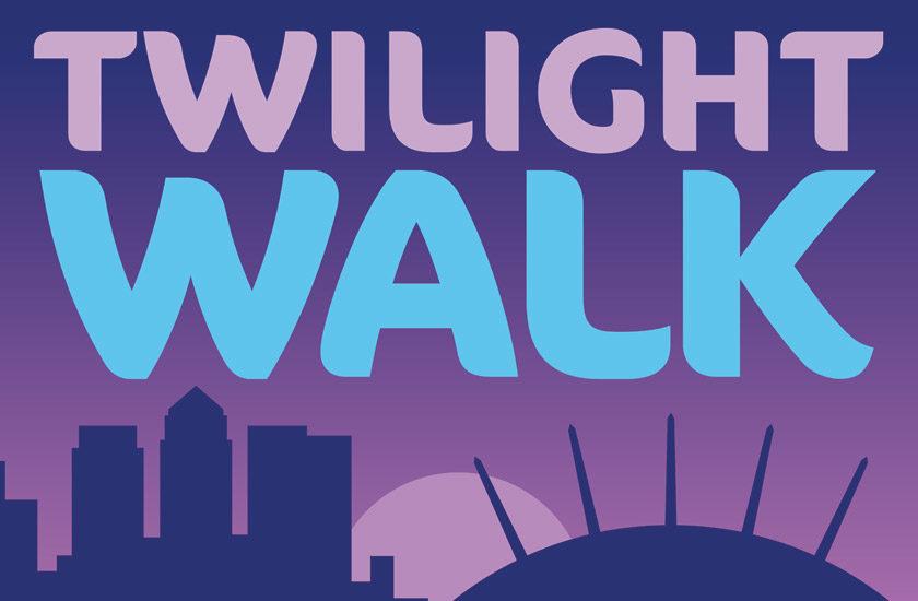 Twilight Walk 2018