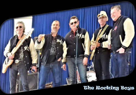Rocking Boys