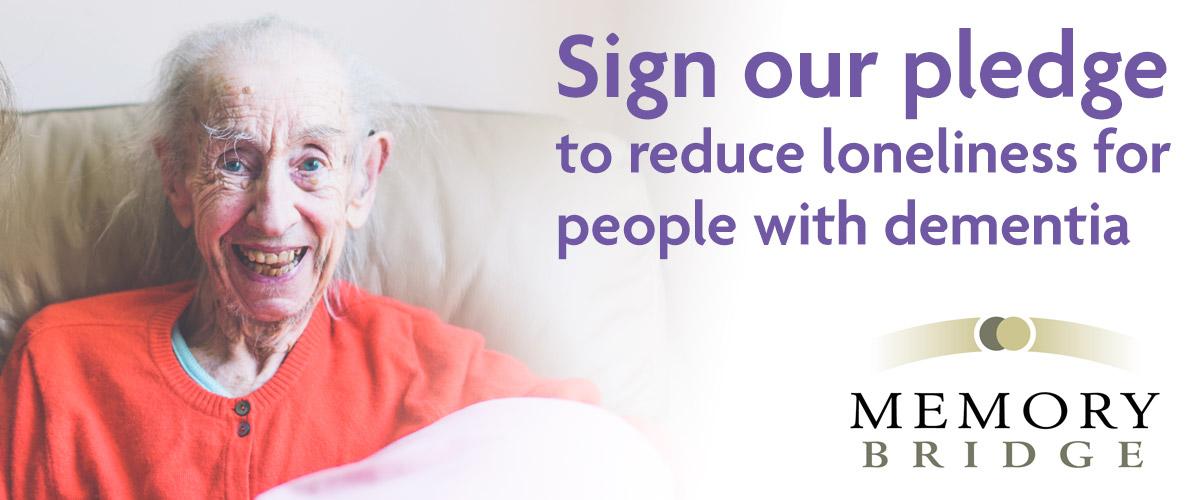 Dementia Pledge