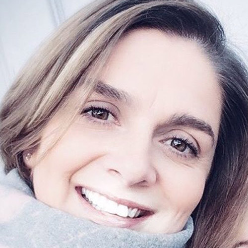 Samantha Peckham