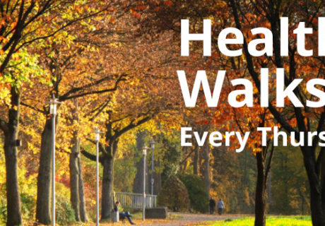 Healthy Walks