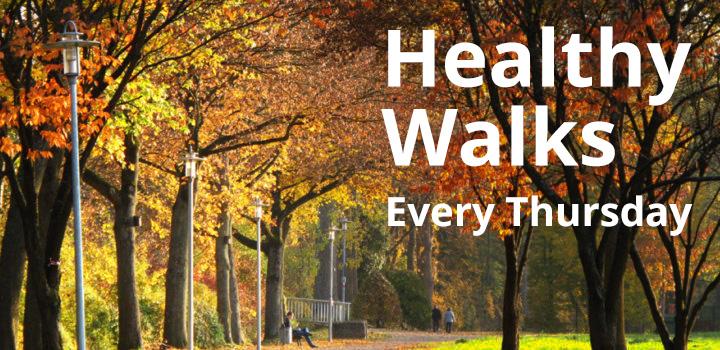 Healthy Walks