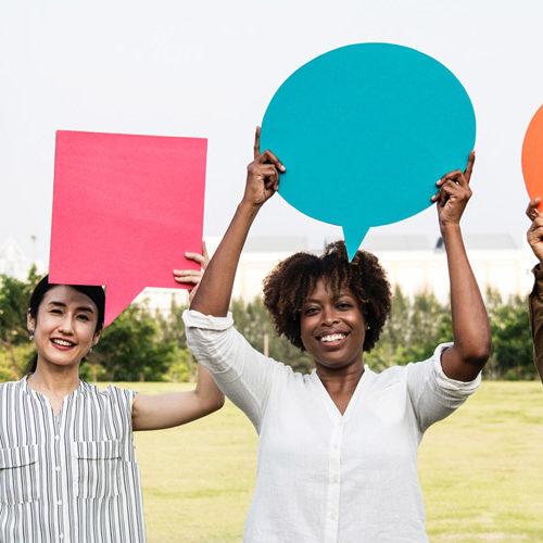 Creating Conversations in Croydon
