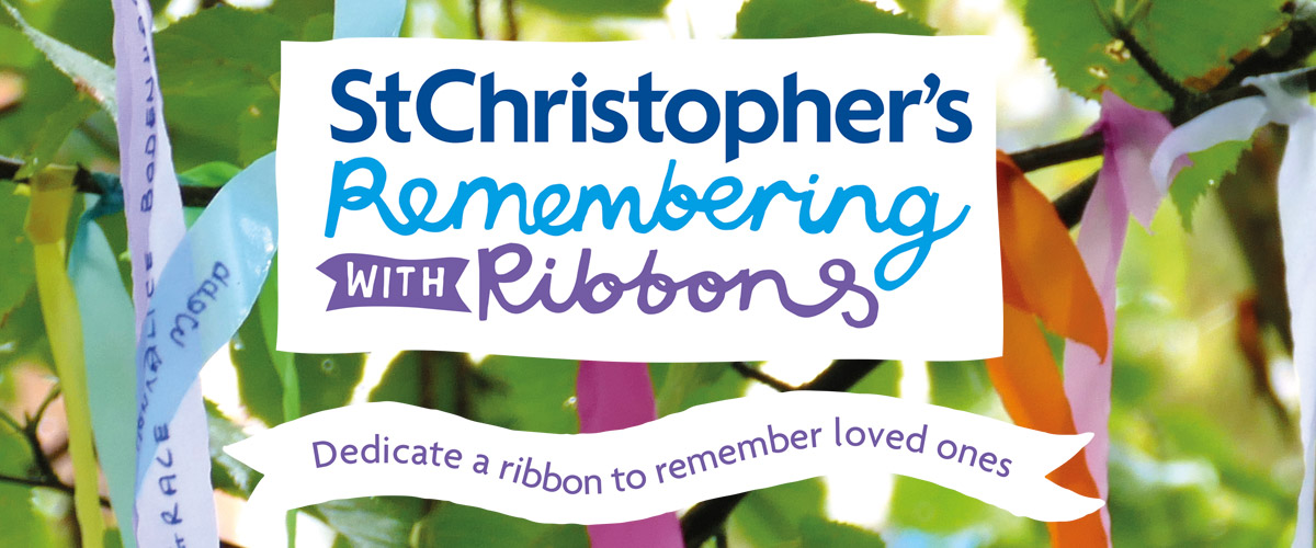 Remembering with Ribbons