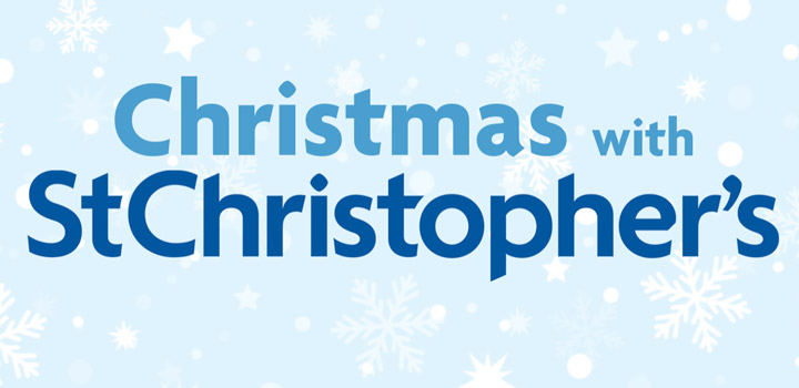 Christmas with St Christopher's
