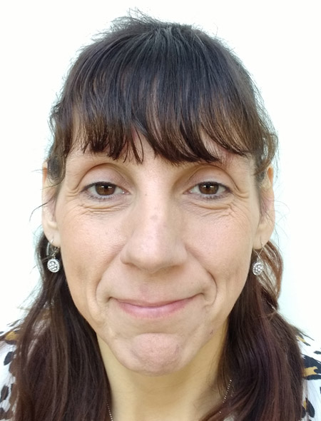 Clare Cook