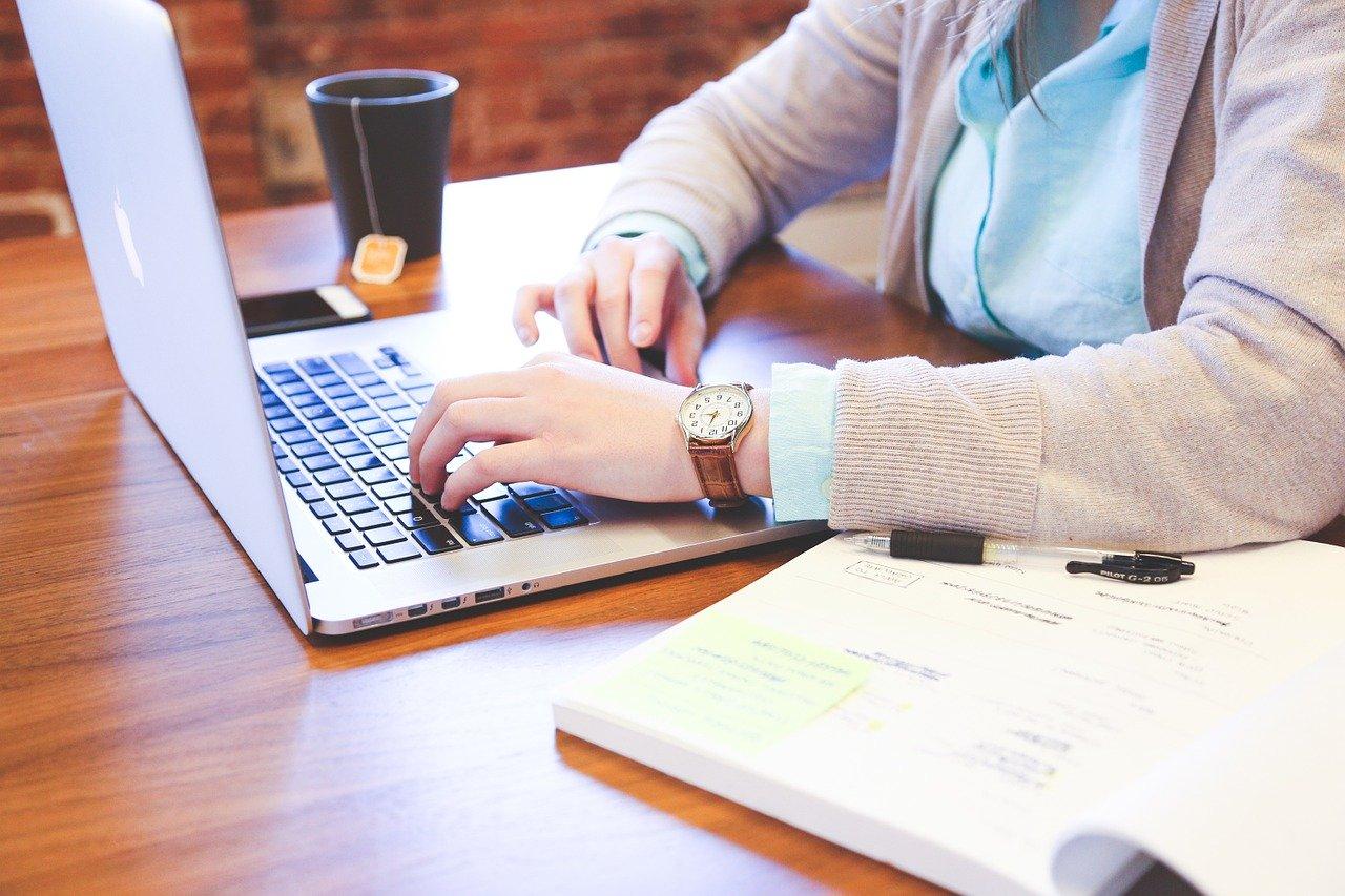 Online learning