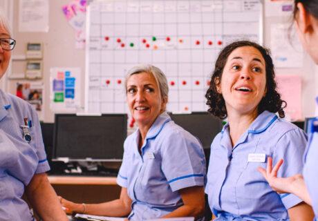 International Nursing Day