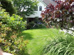 Virtual Open Gardens Goodhart Way WA