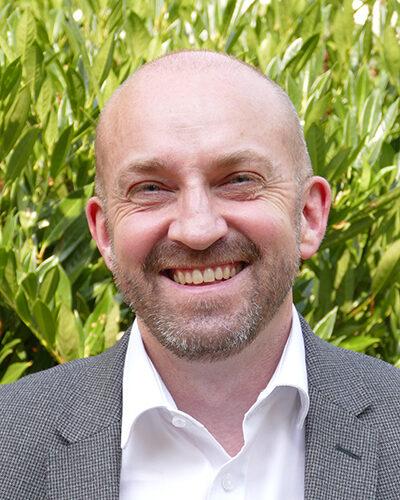 John Vickers
