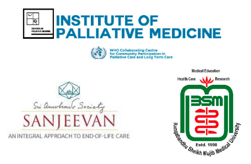 Fellowship in Palliative Care logos