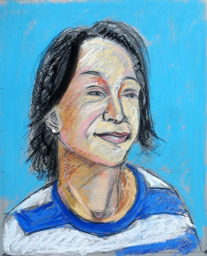 Marie Berteau web