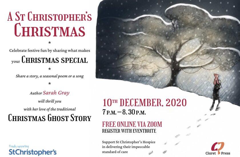 Sarah Gray Christmas Event