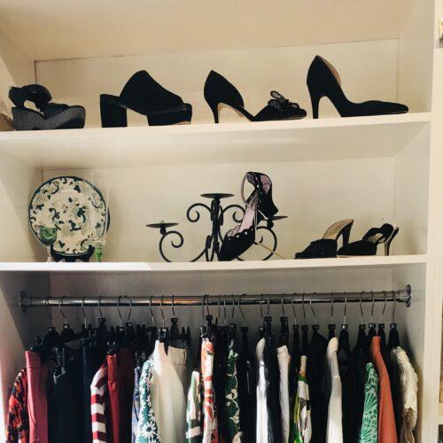 Shops fashion