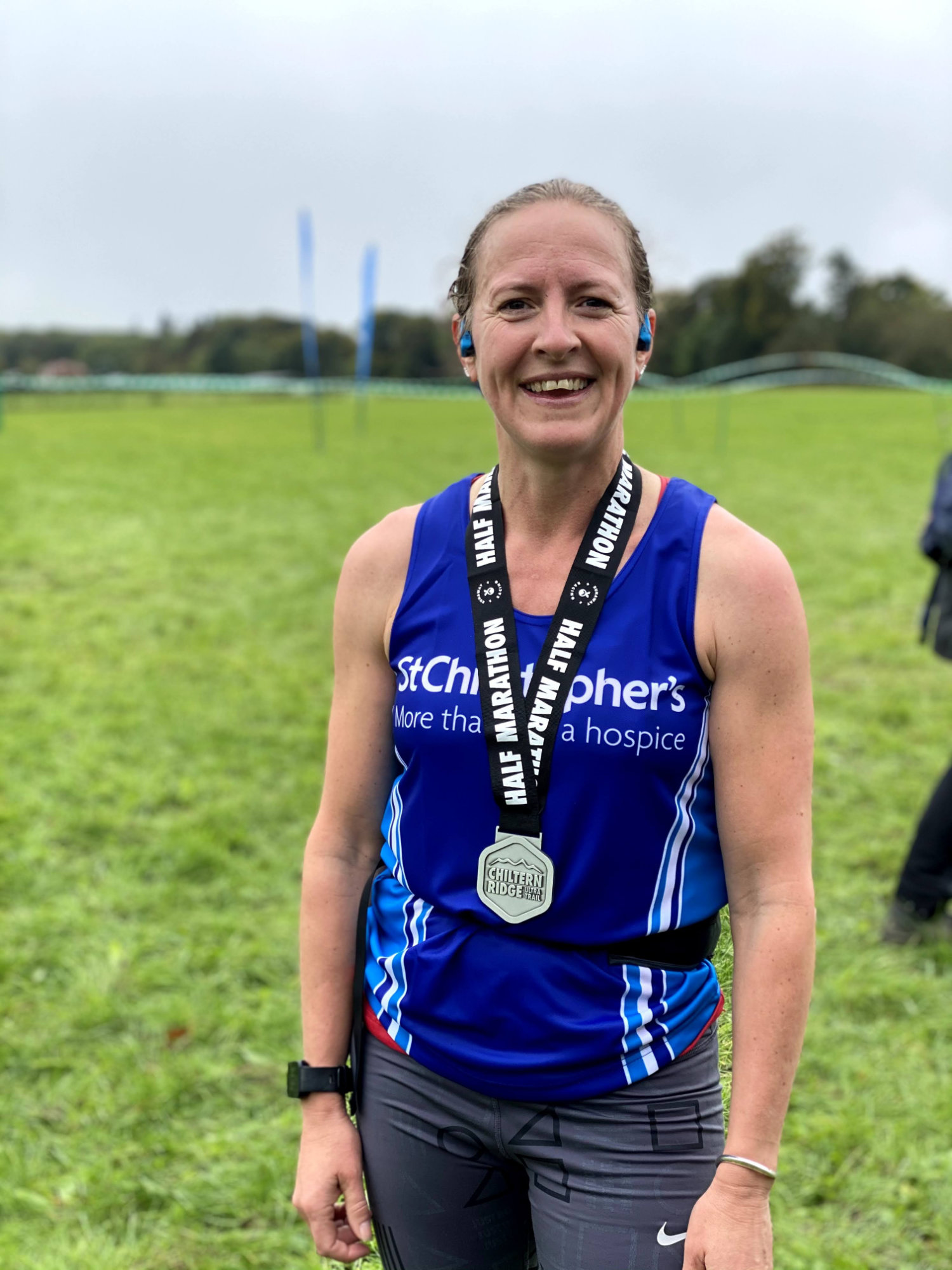 Fundraise your way RaceDay
