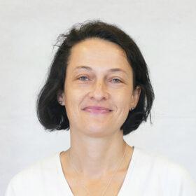 Marie Berteau