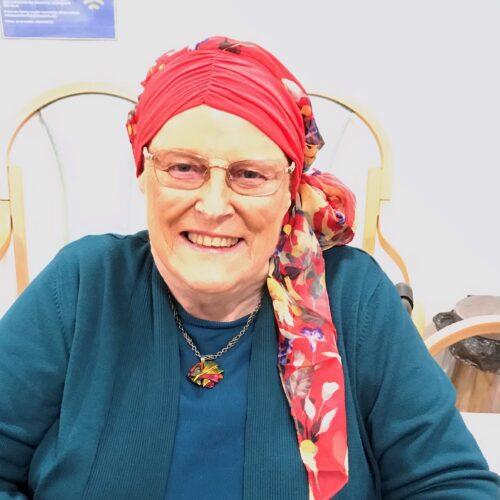 Anne Townsend