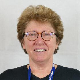 Deborah Holman